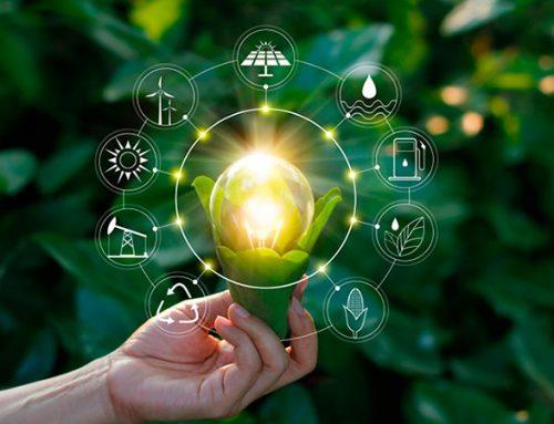 ¿Qué es la energía verde?