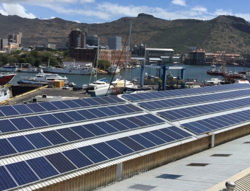 Energía solar fotovoltaica en electricidad y agua caliente sanitaria para una aportación ecológica empresarial y mundial