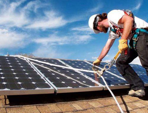 Tipos de aire acondicionado con energía solar fotovoltaica y sus beneficios
