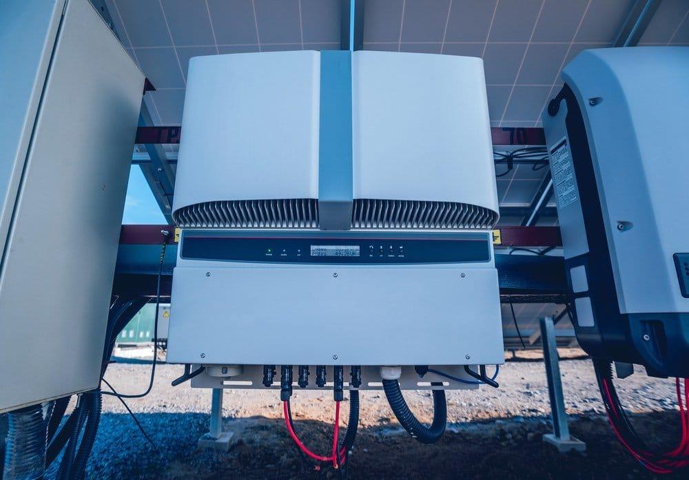 Lo que deben saber sobre los inversores para sistemas de paneles solares