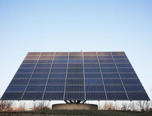 ¿Qué debe saber sobre los paneles solares para su hogar?